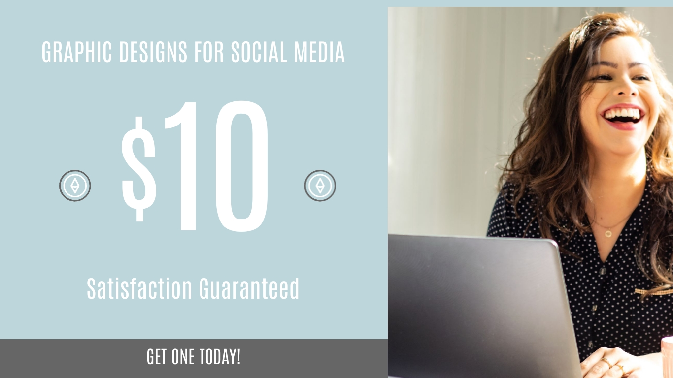 Quality Design For Social Media Posts,  Ads,  Covers