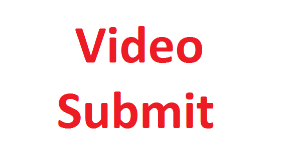 I will submit your video to 20 popular video sites