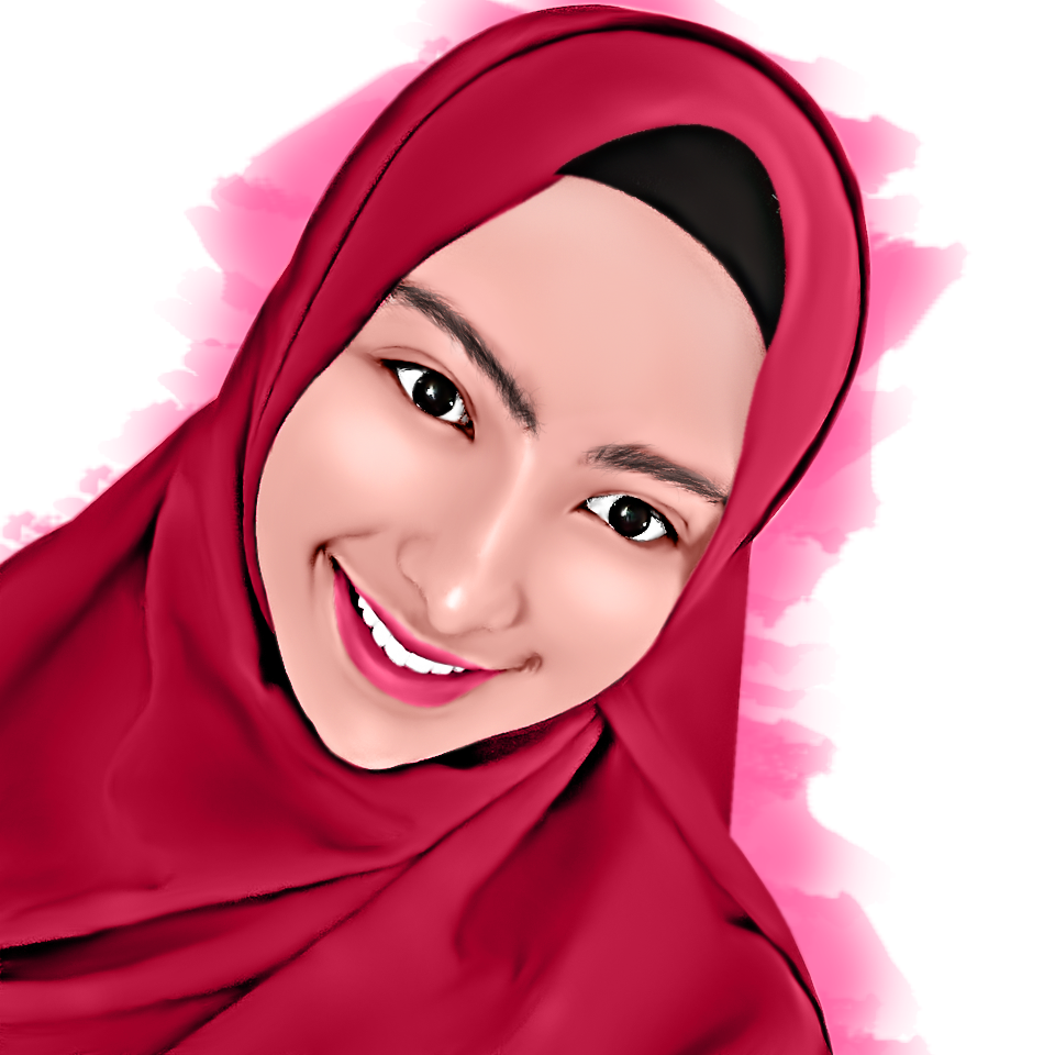Edit your photo potrait to 3d digital painting art
