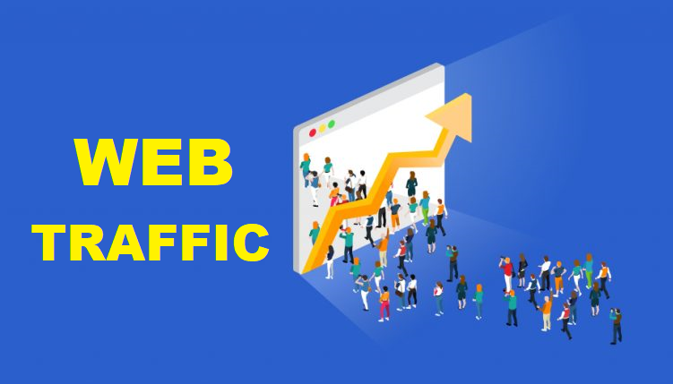 Drive safe organic Traffic to your website