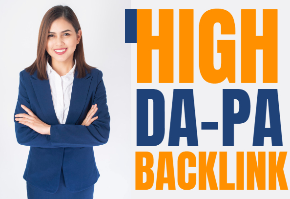 Give you High Powerful Da-Pa Authority Link Buildings and backlink