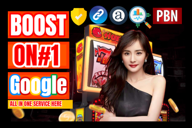 Do Top Page On Google For Poker,  Casino,  And Judi Bola Sites And Powerful SEO Backlink And Pbn Links