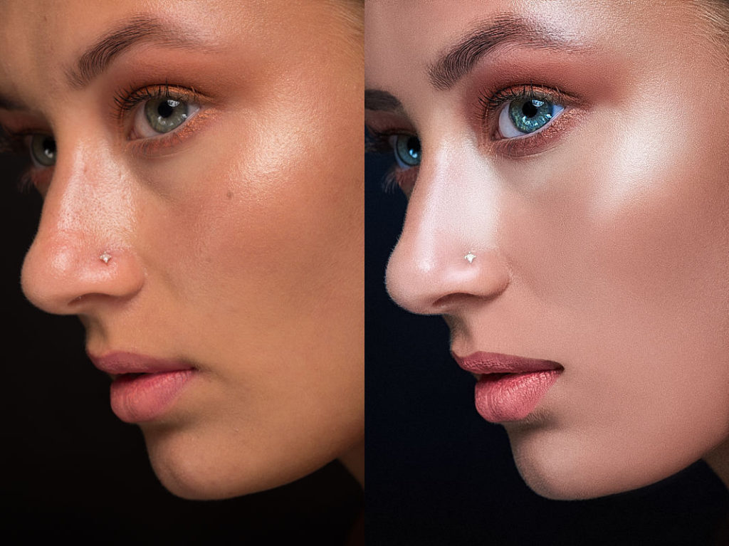 I will retouch your 10 Photo and create enhancement