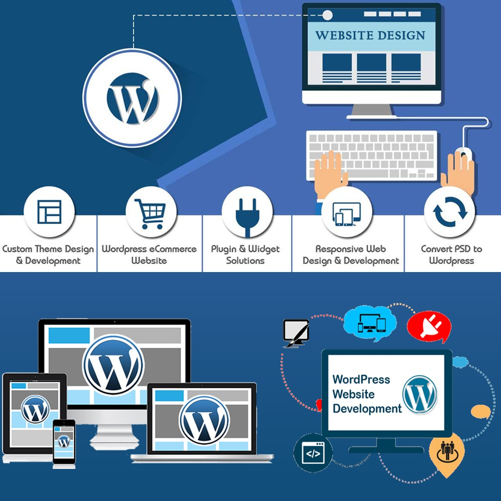 I will Create Website According to your requirements