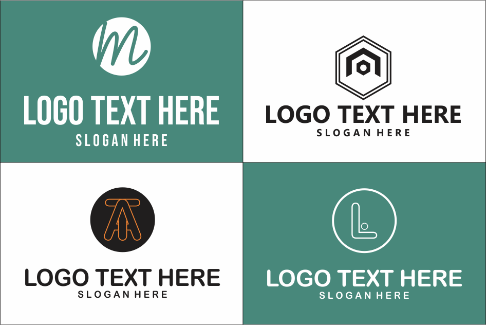 I will design 3 minimalist logo with unlimited revisions