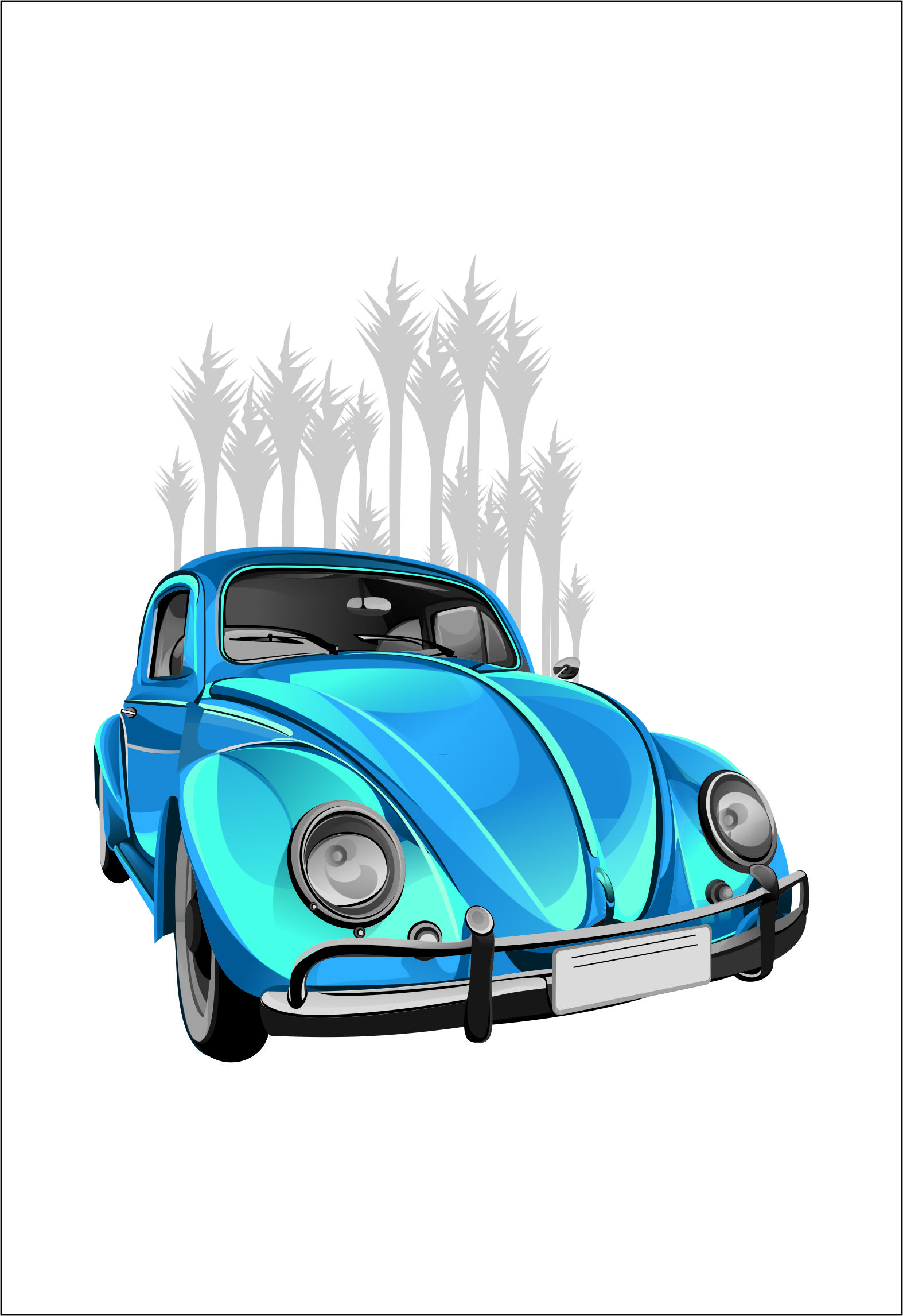 automotive vectors. Can be used for community or for wall decoration,  can also make your company log