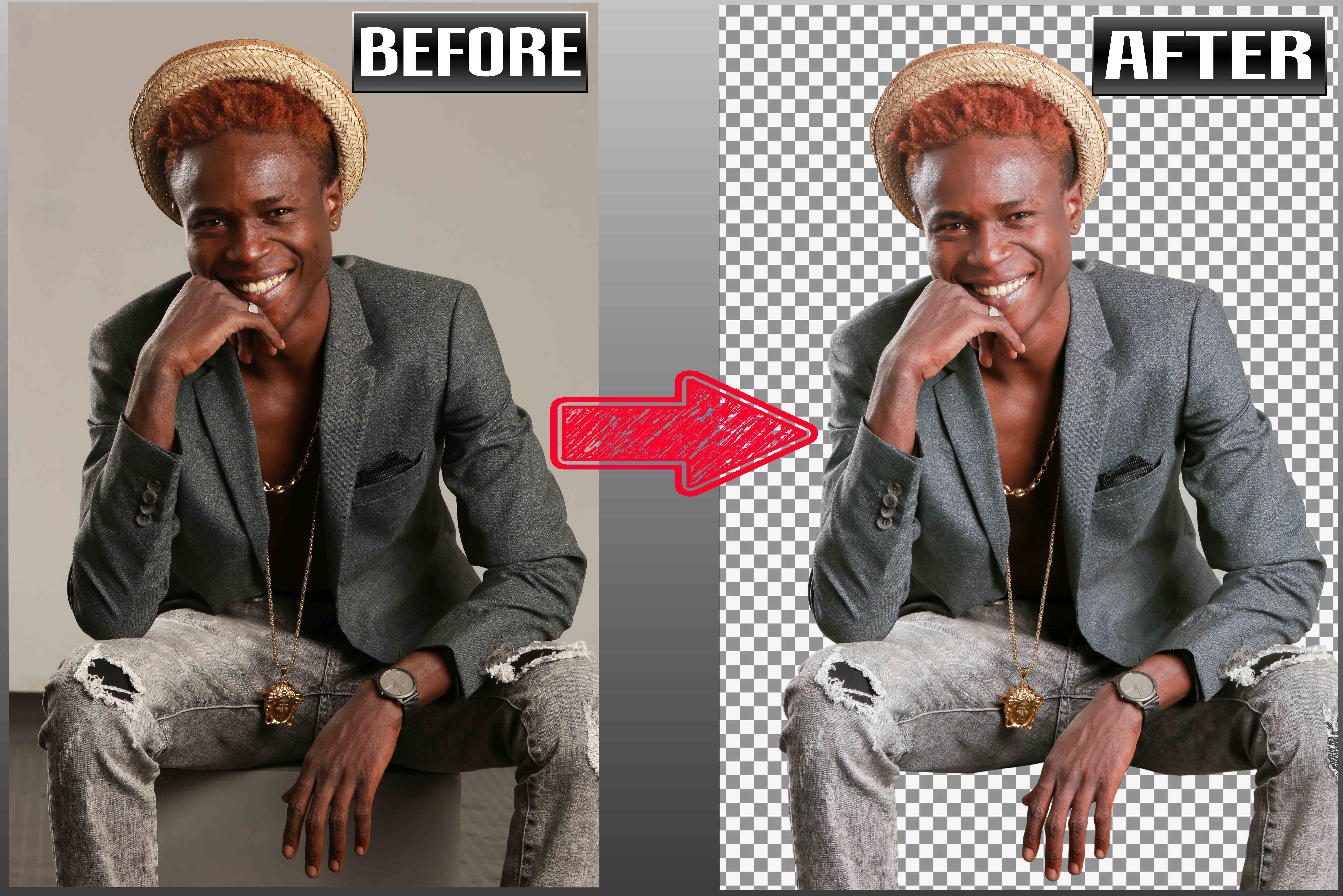 background remove from images quickly