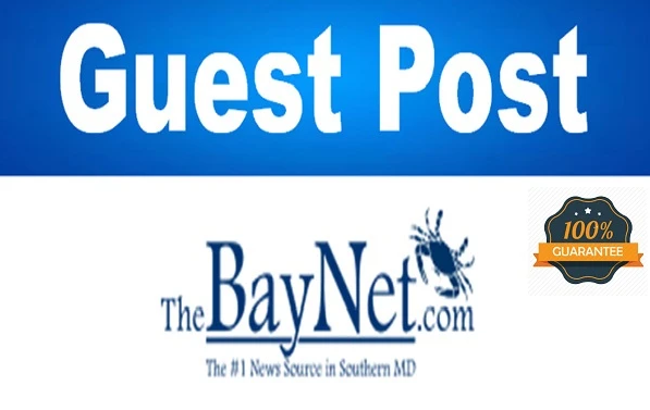 I will publish article on DA 59 thebaynet with Dofollow link