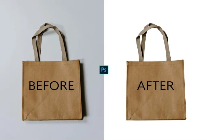 remove background by clipping path and mask