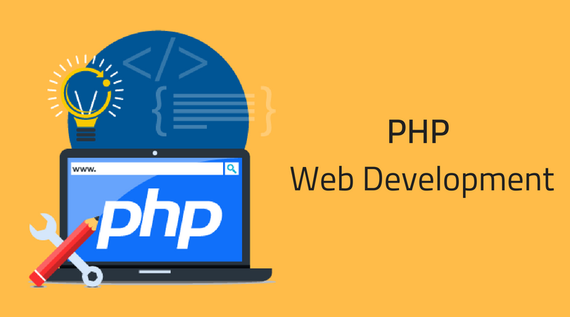 Excellent PHP Web Development Services