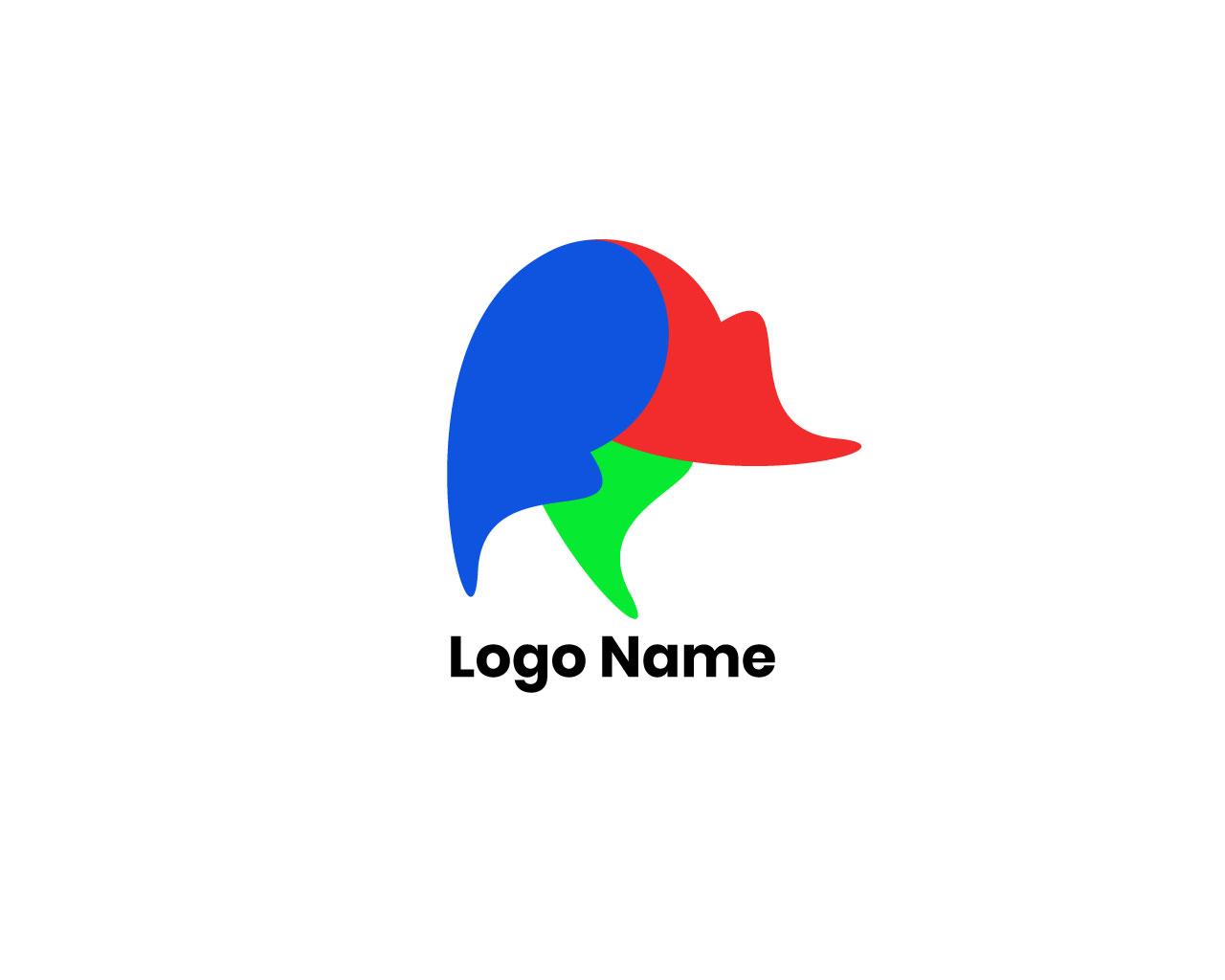 i make very creative and unique logo and website design