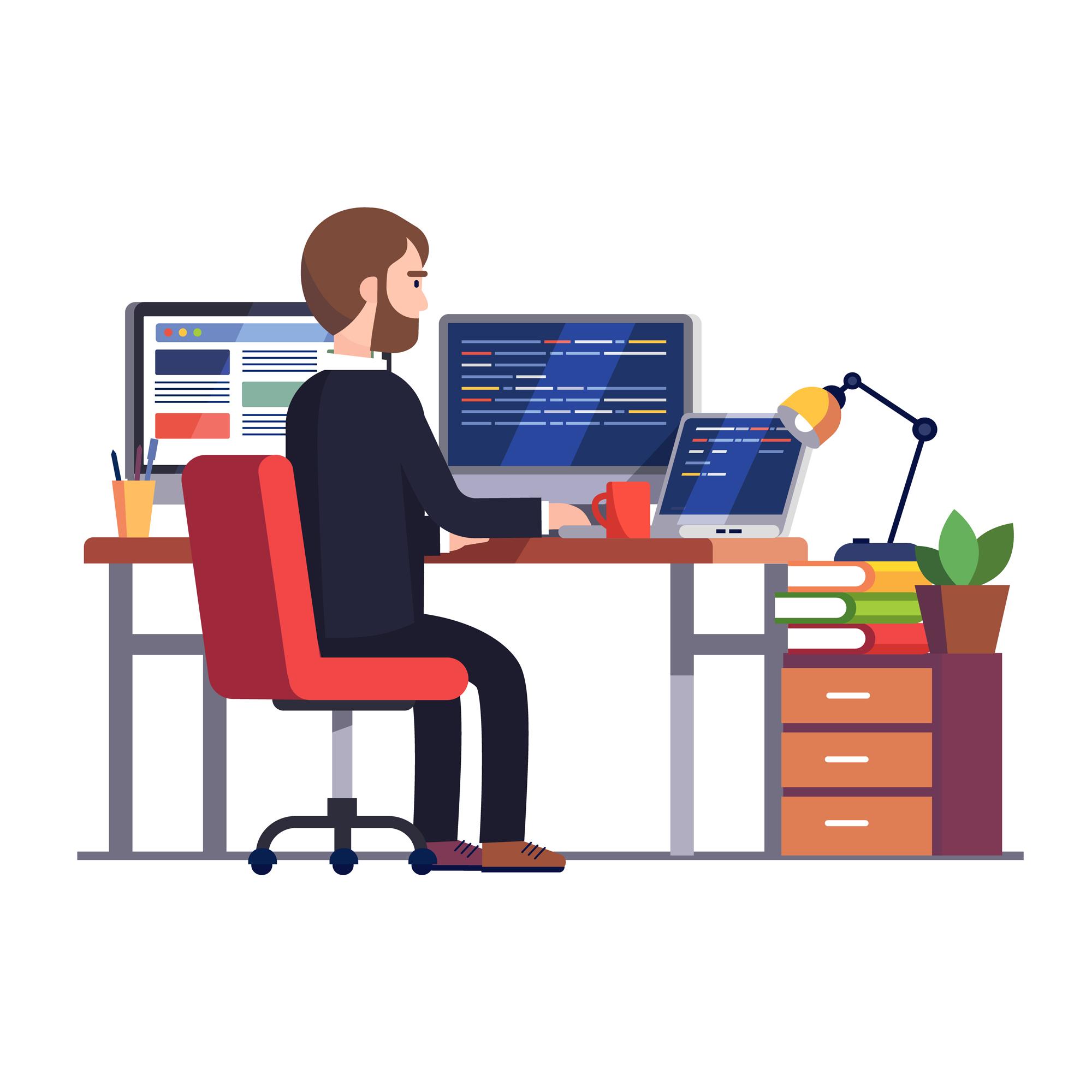 I will do an e-commerce website