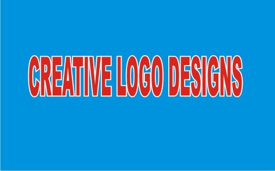 I will Design Creative Logo design for you