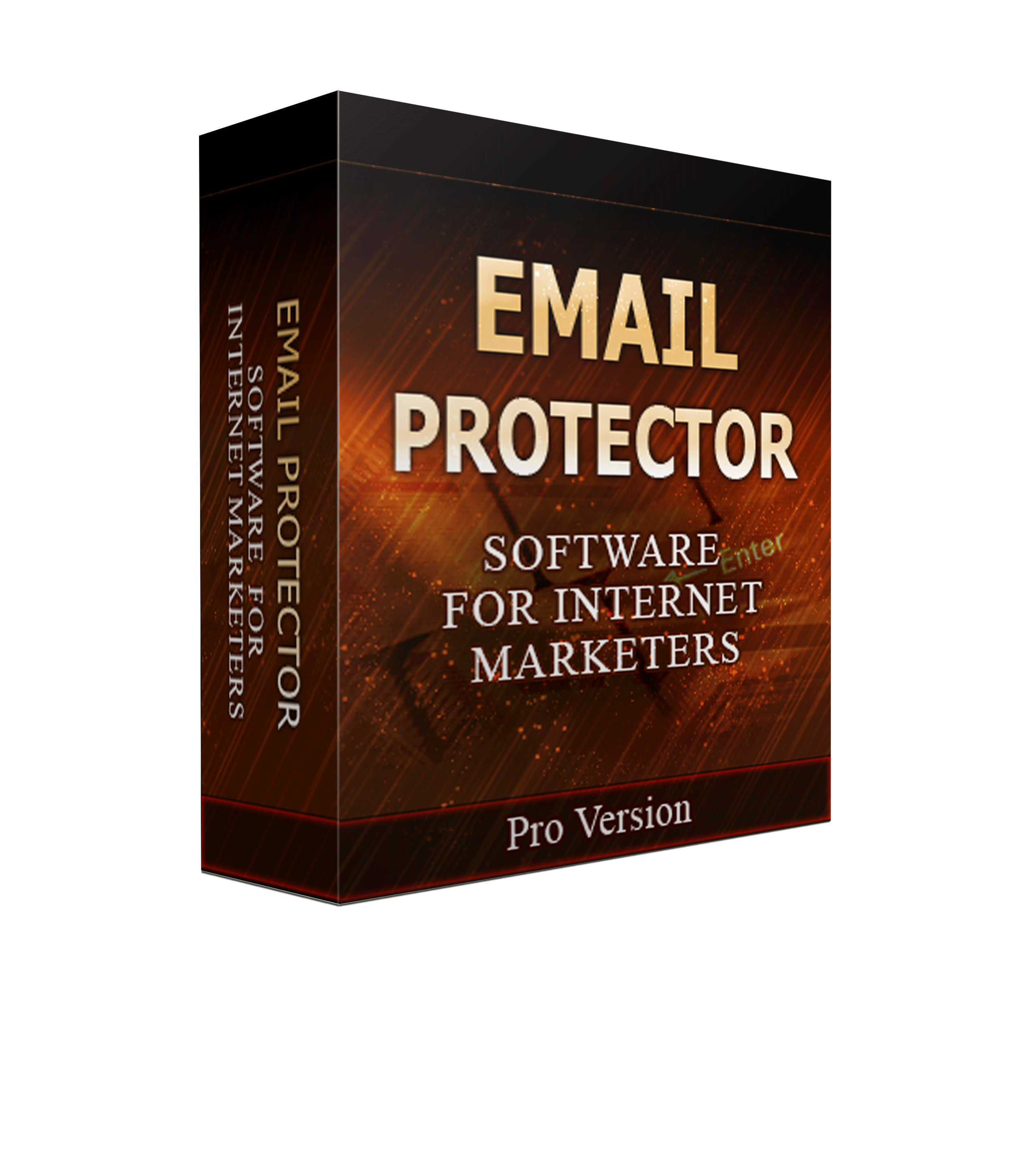 Email Protector Software PHP Script Professional