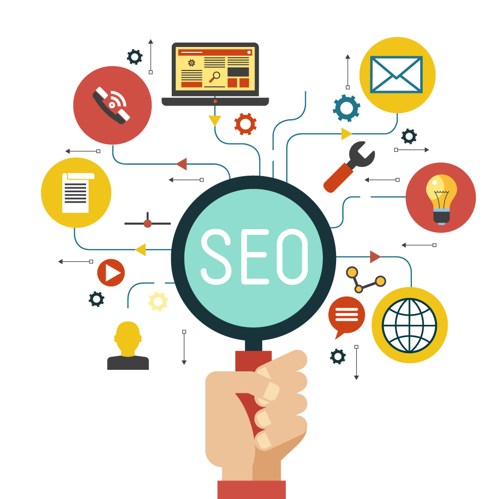Digital Marketing Expert SEO SMO Web Development UI/UX