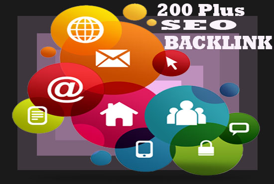 I will create social media profiles backlink for SEO business