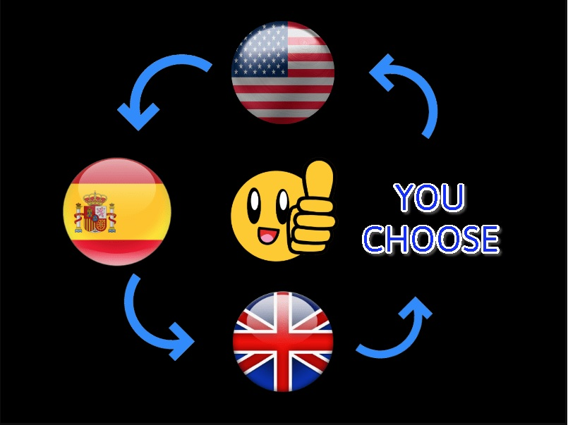I will translate professionally from spanish to english or vice versa