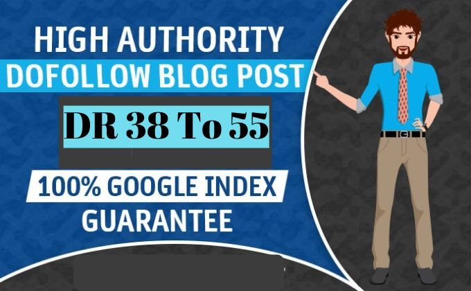 Build 50 High DR 38 to 55 HomePage PBN Dofollow Backlinks from Google sites