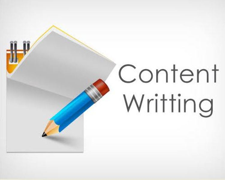 I will write original and error free content