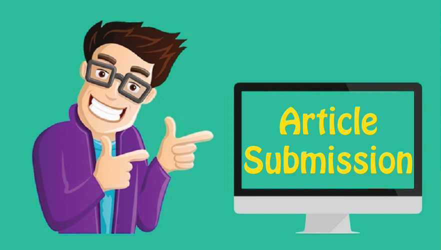 Write & Submit 10 Articles on High Quality Article Submission Sites