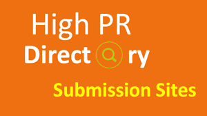 Guaranteed FAST and Genuine 500 SEO-friendly directory submission service