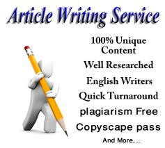 Marticulously Write Your 1000 Words Unique and Copyscape Content