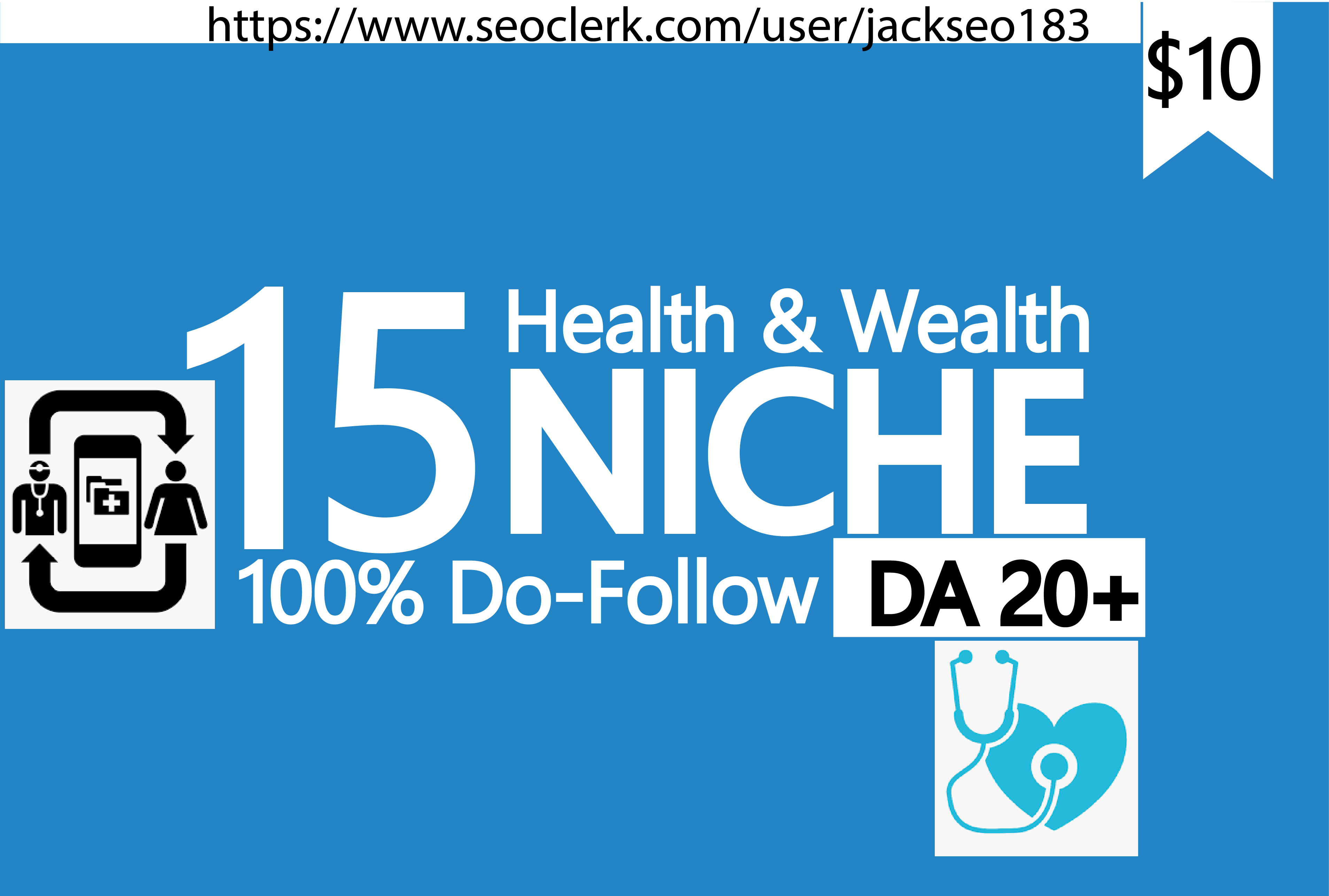 do 15 niche relevant manually blog comments Dofollow link