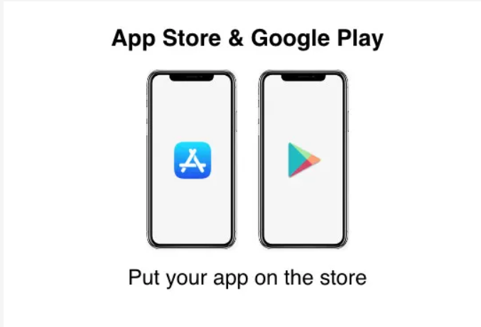 I will publish your android and ios application