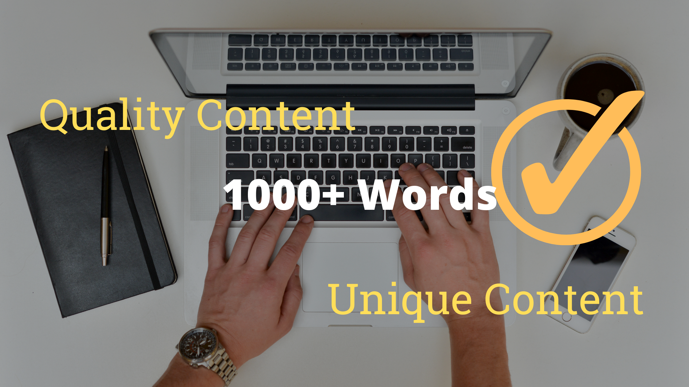 I will write 1000+ words unique and best quality article for you