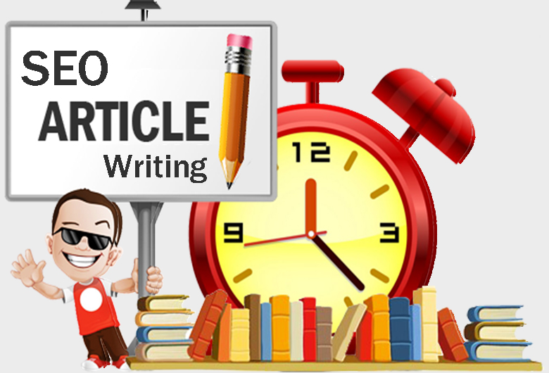 Get Fast SEO Article Writing Service