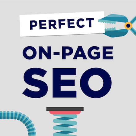 Onpage Technical SEO for entire website