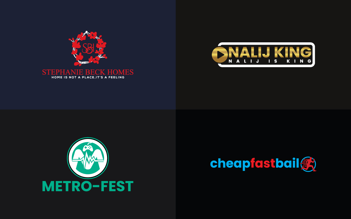 design logo redesign your existing