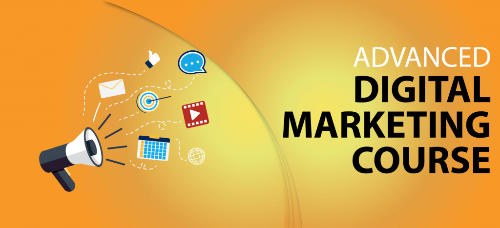 I Will Give You Best 4 Online Marketing Courses And Training