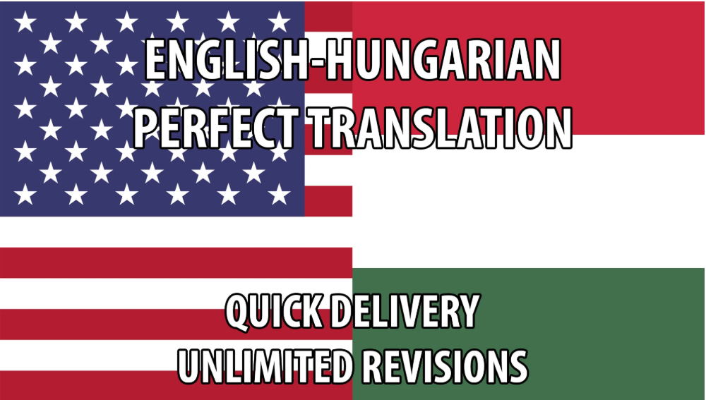 translate between hungarian and english