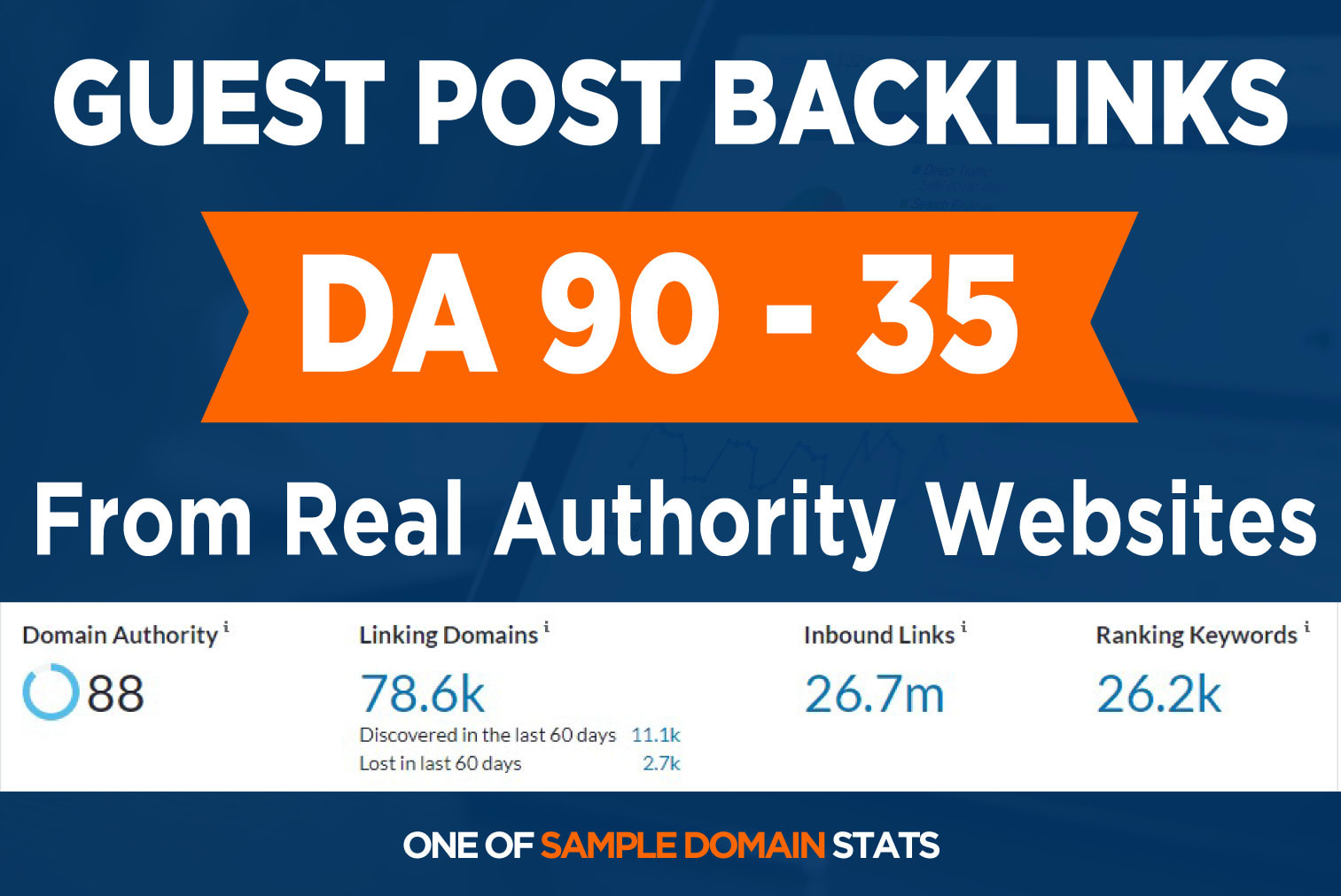 create high da 20 Websites guest post pbn SEO authority backlinks