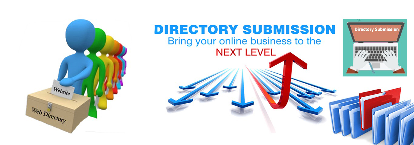 I can do 45 high PR web directory submission