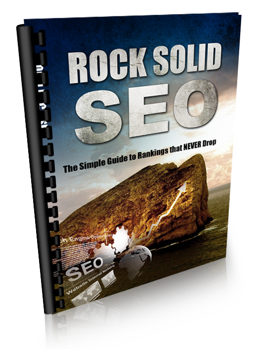 Rock Solid SEO To Optimize Your Website Today.