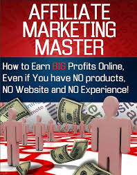 Affiliate Marketing Master E-Book