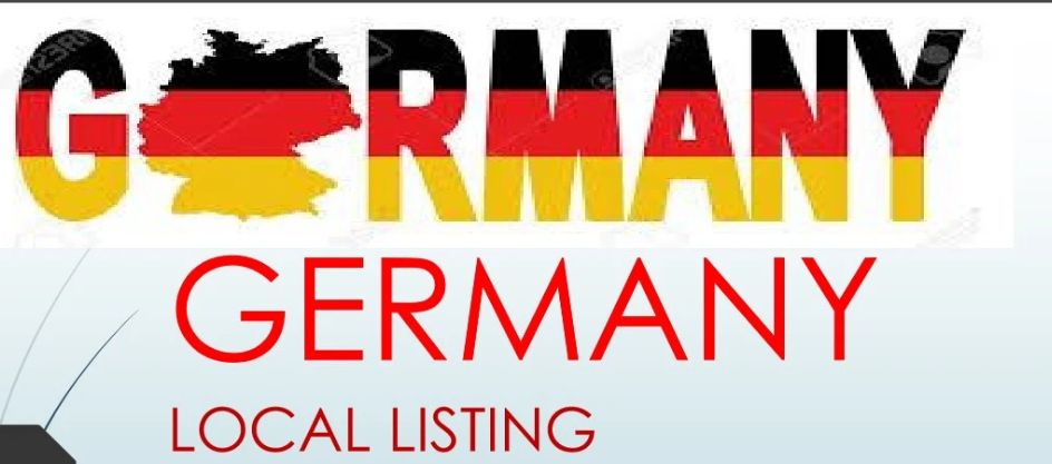I will give you 1 million high quality German e mail list