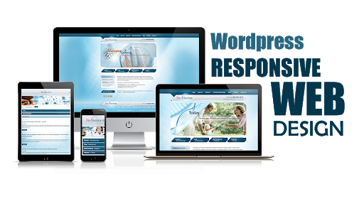 Develop a high professional responsive wordpress seo friendly website - easy to rank in Google