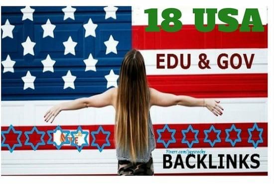 Add provide edu gov seo backlinks