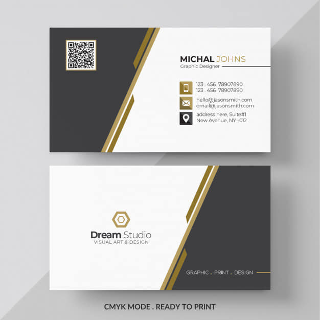 I will business card design in 24 hours super fast-delivery