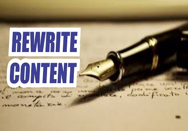I will write a professional intriguing article or blog post