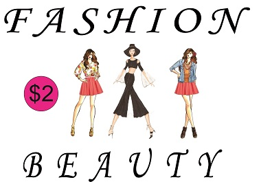 will promote your fashion or other store products