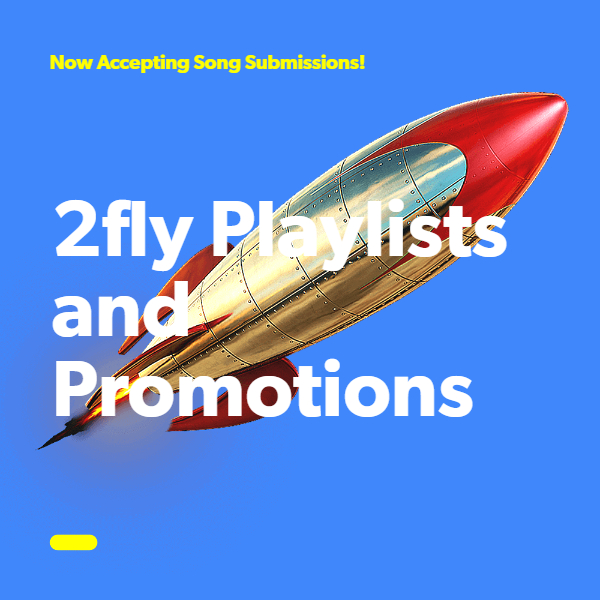 Playlist Pitching: Guaranteed Placement on 1-2 Playlists 5K+ Fans