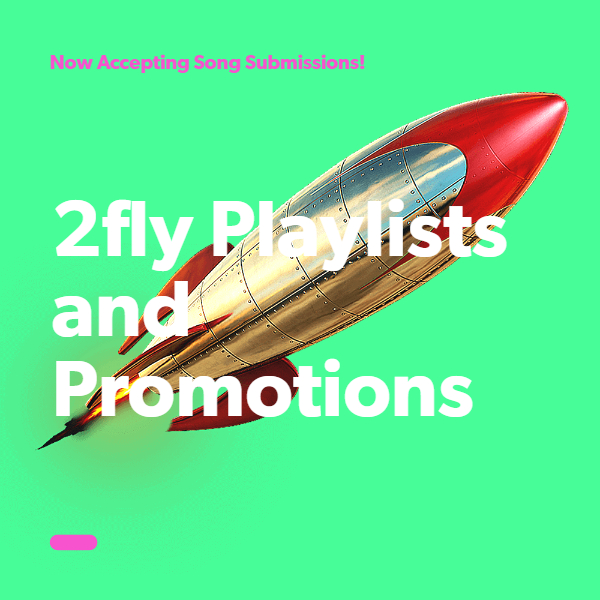 Monthly Playlist Pitching Guaranteed Placement on 3-5 Playlists 25K+Followers