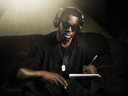 I Will Write A Great Rap, Diverse and Top Level