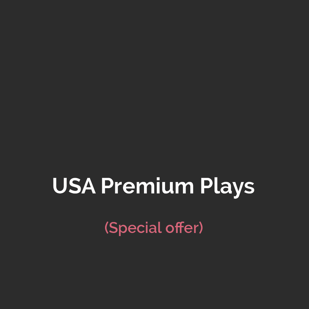 USA Premium Streams Royalties Eligible LIMITED OFFER