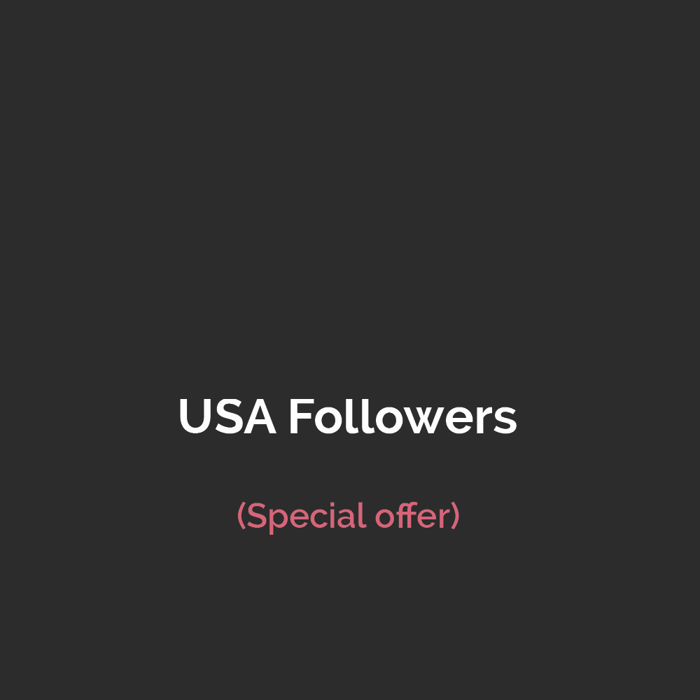 USA & Non Drop Old & Active accounts