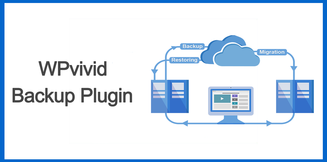Install WPvivid Backup Pro WordPress Plugin with Official License